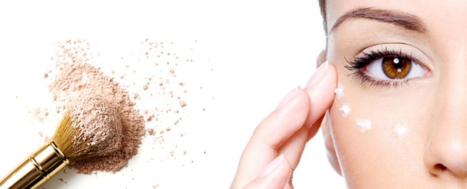 تامیین مواد اولیه آرایشی و بهداشتی