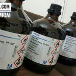Methanol 106009 متانول مرک
